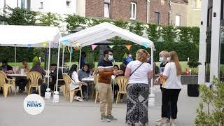 Open Mosque Day held in Belgium