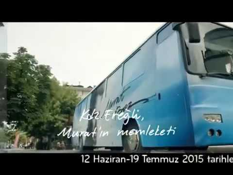 Murat Boz paraf reklami ❤