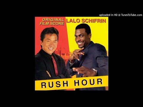 Lalo Schifrin - High Tension