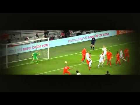 Robin Van Persie Amazing Own Goal Netherlands 0 3 Czech Republic Euro Qualif 2015