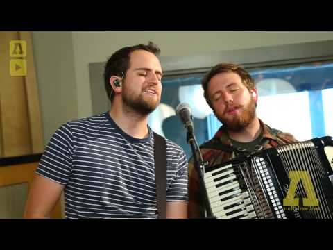 The Oh Hellos - Hello My Old Heart - Audiotree Live