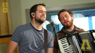 The Oh Hellos Hello My Old Heart Audiotree Live
