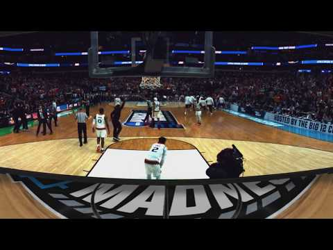 360 video: Loyola Chicago's miracle last-second win over Miami