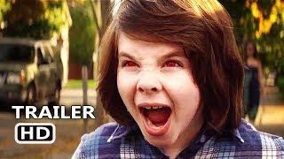 LITLLE EVIL Trailer (Netflix movie - 2017)