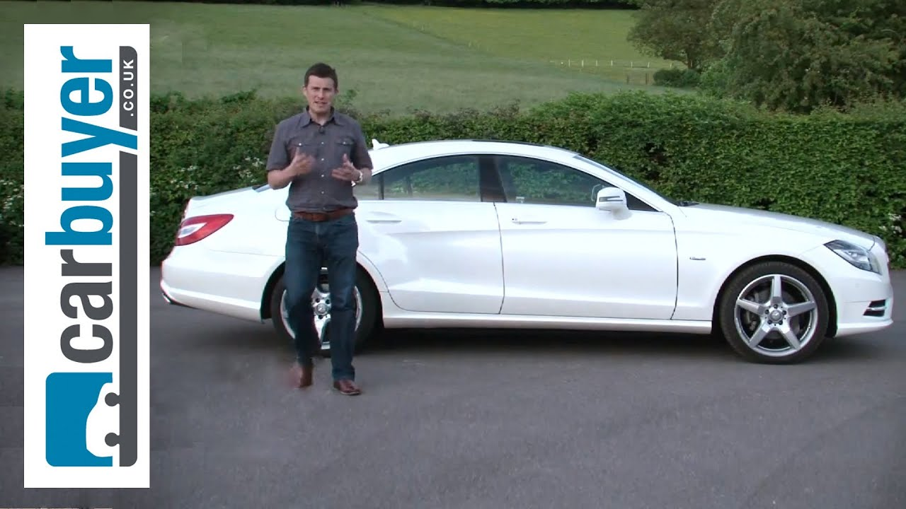 Mercedes CLS-Class 2013 review - CarBuyer