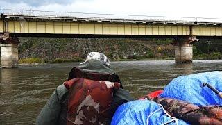 Забайкалье. Река Онон 2016, день третий, обыденный.