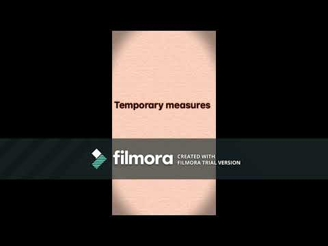 Temporary Measures: IV : Ambient Sounds Collection