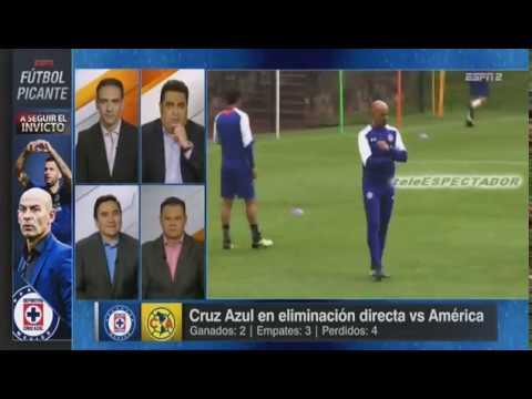 Semana de clasicos en Copa MX y Liga MX - Futbol Picante