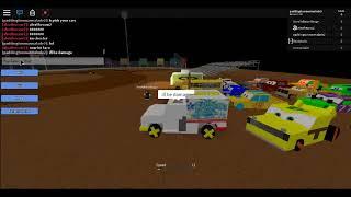 épisode 40 coup de tonnerre creux sur roblox avec alexthecow2