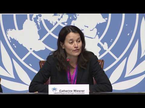 UNHCR Funding Appeal To Support Burundian Refugees