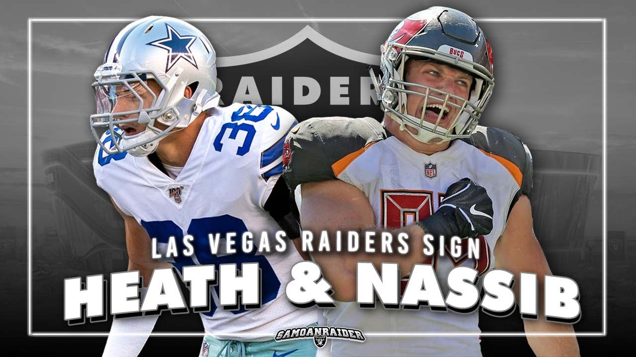 Raiders, Saquon Barkley, NFL Twitter reacts to Carl Nassib coming ...