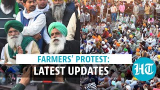 Farmers reject Amit Shah's proposal for early talks, set new demands