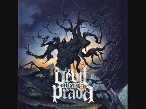 The Devil Wears Prada- Sassafras- With Lyrics