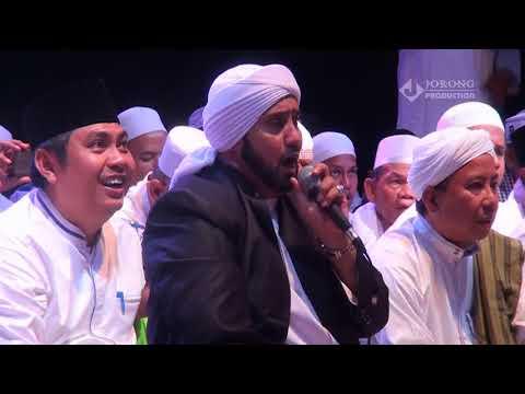 Jamaah Sholawat Ya Thoybah Qul Ya Adzim   Habib Syech bin Abdul Qodir Assegaf & Syechermania
