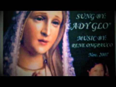 Awit sa Ina ng Santo Rosario by Gloria Lorenzo (Radio Veritas)