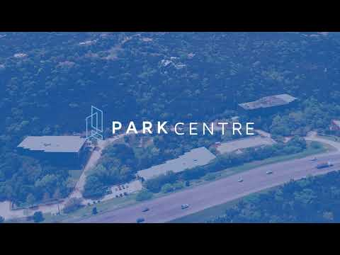 Experience Park Centre: An Austin Office Campus with Hill Country Views