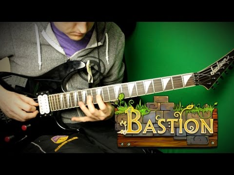 Bastion - Setting Sail, Coming Home (End Theme) Cover