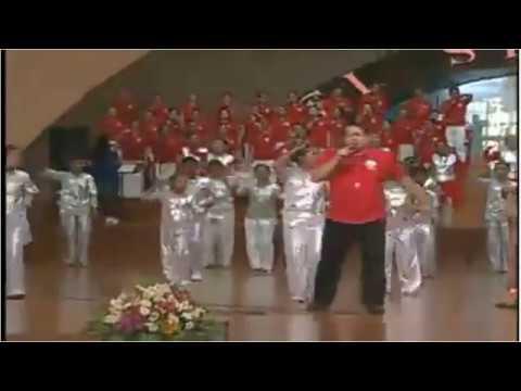 EL SHADDAI - Manila Diocesan Gospel Choir - Magnificent Army