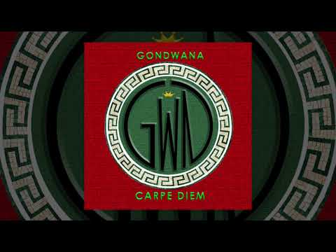Gondwana - Carpe diem (Full Álbum)