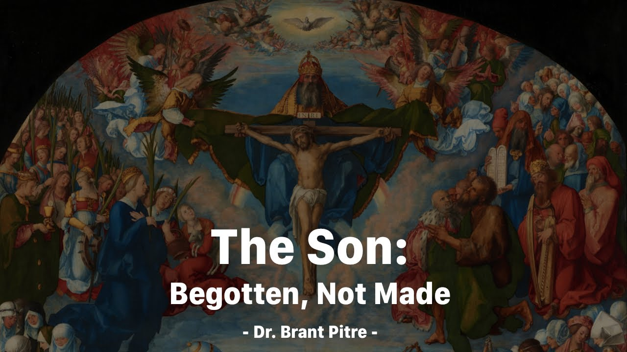 Download The Son: Begotten, Not Made