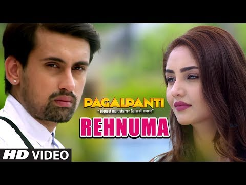 REHNUMA HD Video Song   PAGALPANTI Gujarati Movie  JIGARDAN GADHAVI  JAKEE PATEL