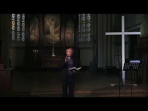 15.08.2021  |  Step Up  I  Rīgas Sv. Pāvila draudzes dievkalpojuma sprediķis