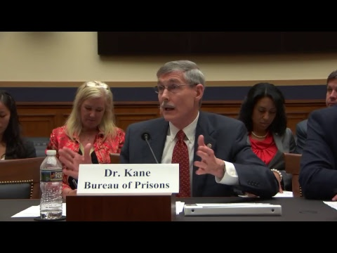 Oversight of the Federal Bureau of Prisons and the U.S. Marshals Service