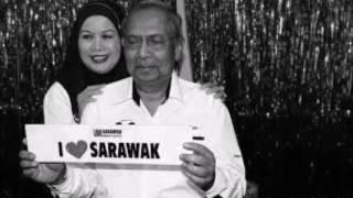 Lelaki Teragung - TRIBUTE TO OUR BELOVED CM (Tan Sri Adenan Satem)- Tok Nan
