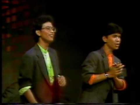 Trio Libels - Cinta Indonesia