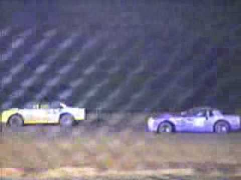 2004 - Blackman Motor Speedway Street Stock Feature