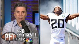 Jacksonville Jaguars should not trade Jalen Ramsey | Pro Football Talk | NBC Sports