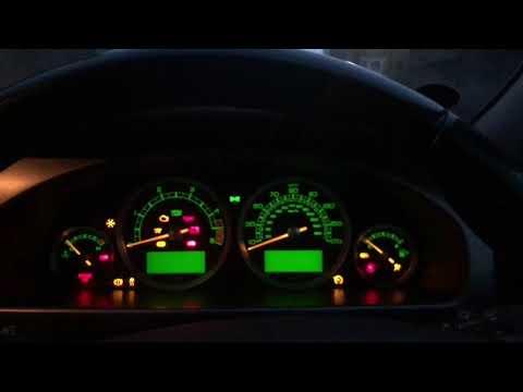 Jaguar S Type Service Required Reset
