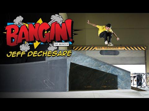 Incredible BANGIN! With Jeff DeChesare AKA Jeffwon Song