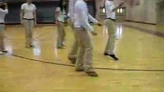 bunny hop dance 11/16 /07