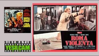 Cinecitta Vs Yeşilçam (19 Şubat 2012)