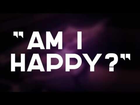 "Bo Burnham - ""Are you happy?"" [Kinetic Typography]"