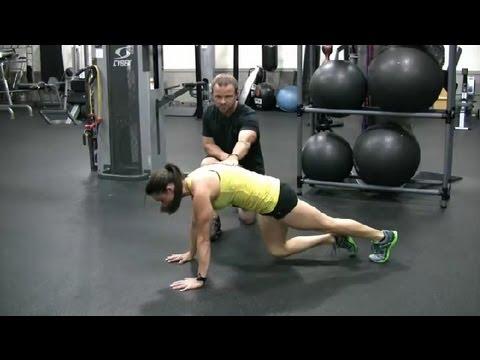 Leg Speed Workouts : Advanced Exercise Tips