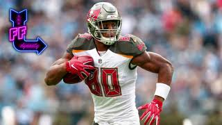Is OJ Howard the best young Tight End?