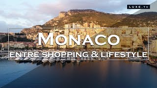 Monaco : Une journée entre shopping et art de vivre