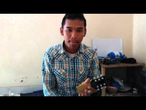 Air guitar toys indonesia.