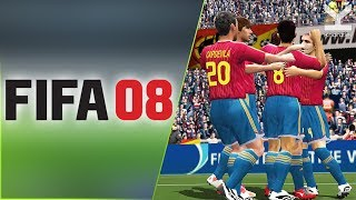How to Download FIFA 08 For PC Free Full Version