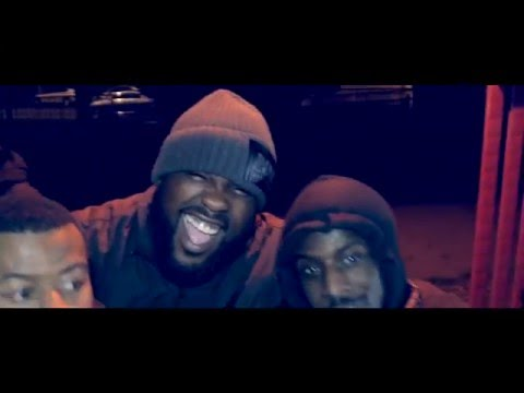 Culprits - Next Episode FT. Deep Voice [Music Video] @Culprits_UK | LINK UP TV