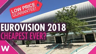 Cheapest Eurovision ever? Lisbon 2018 organisers say yes!