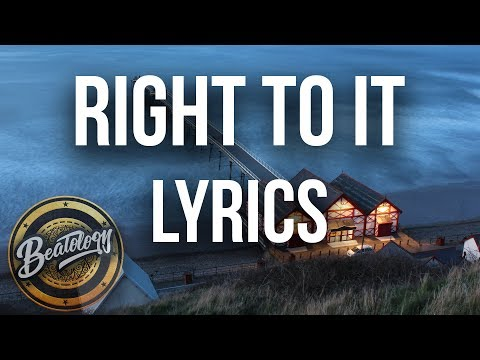 Louis The Child - Right To It (feat. Ashe) (Lyrics/Lyric Video)