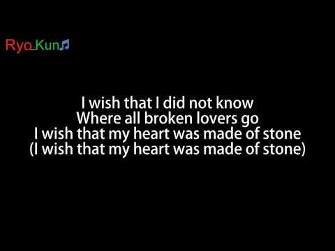 alan-walker---diamond-heart-(feat.-sophia-somajo)- -lyrics