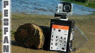Посылка из Китая 2015 - Лучшая экшн-камера из Китая