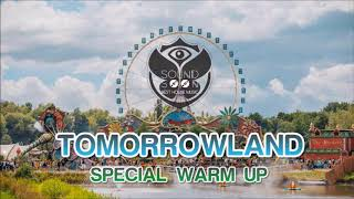TOMORROWLAND 2018 SPECIAL MADNESS MIX WARM UP | Best EDM Festival Mix [Unofficial Mix]