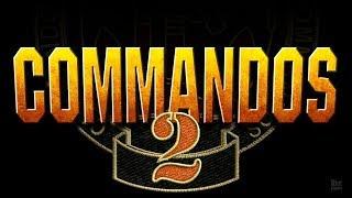 Commandos 2: Men of Courage - Миссия 7 - Мост через реку Квай!