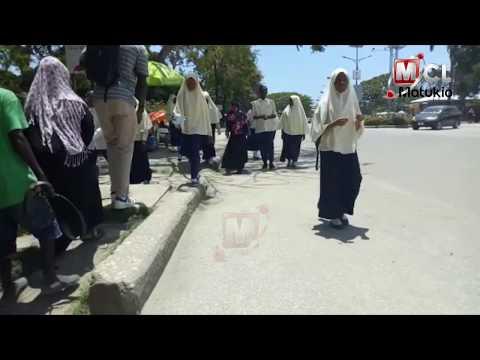 Mkuu wa Wilaya Kusini Unguja ataka wabakaji Z'bar wafungwe maisha