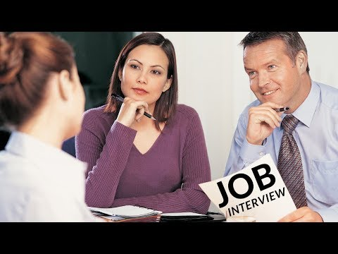 How To Prepare For A Job Interview At The Top Restaurants! Job Interview Questions And Answers!